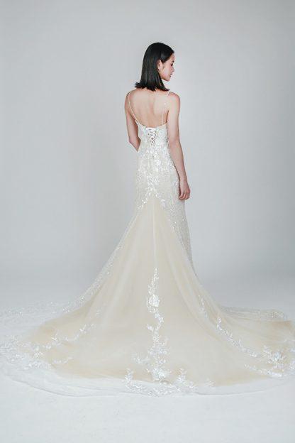 rent wedding dresses Singapore -- Love, Fioyo