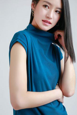women blouses-- Love, Fioyo