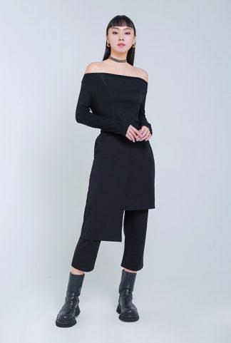 ladies designer pants -- Love, Fioyo
