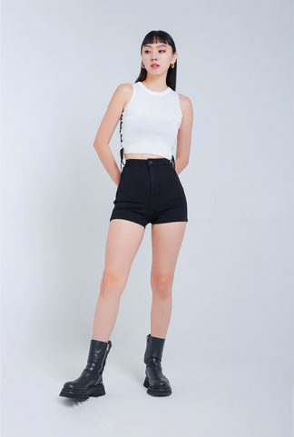 ladies shorts -- Love, Fioyo