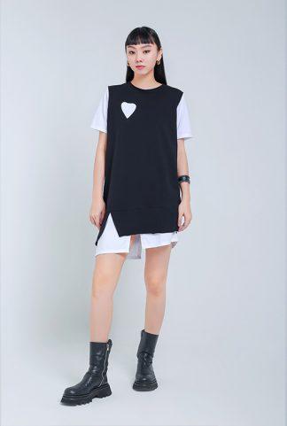 ladies T-shirts -- Love, Fioyo