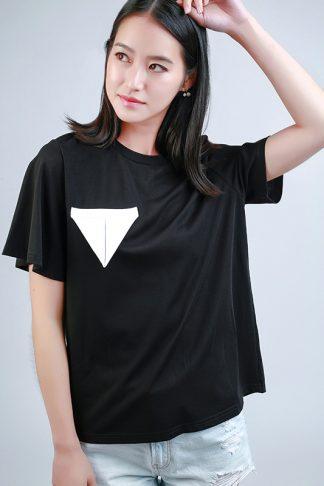 ladies T-shirts Singapore -- Love, Fioyo
